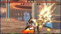 Fight of Gods PS4 image #2