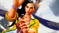 Street Fighter 5: Champion Edition 2020 Capcom Pro Tour DLC image #4