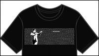 Harada DAMFS shirt image #2