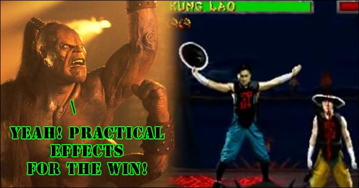 mortal kombat movie 2021 set photos