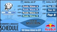 GOML Ultimate schedule image #1