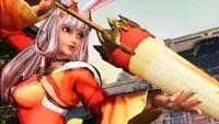 Gongsun Li joins Samurai Shodown image #3