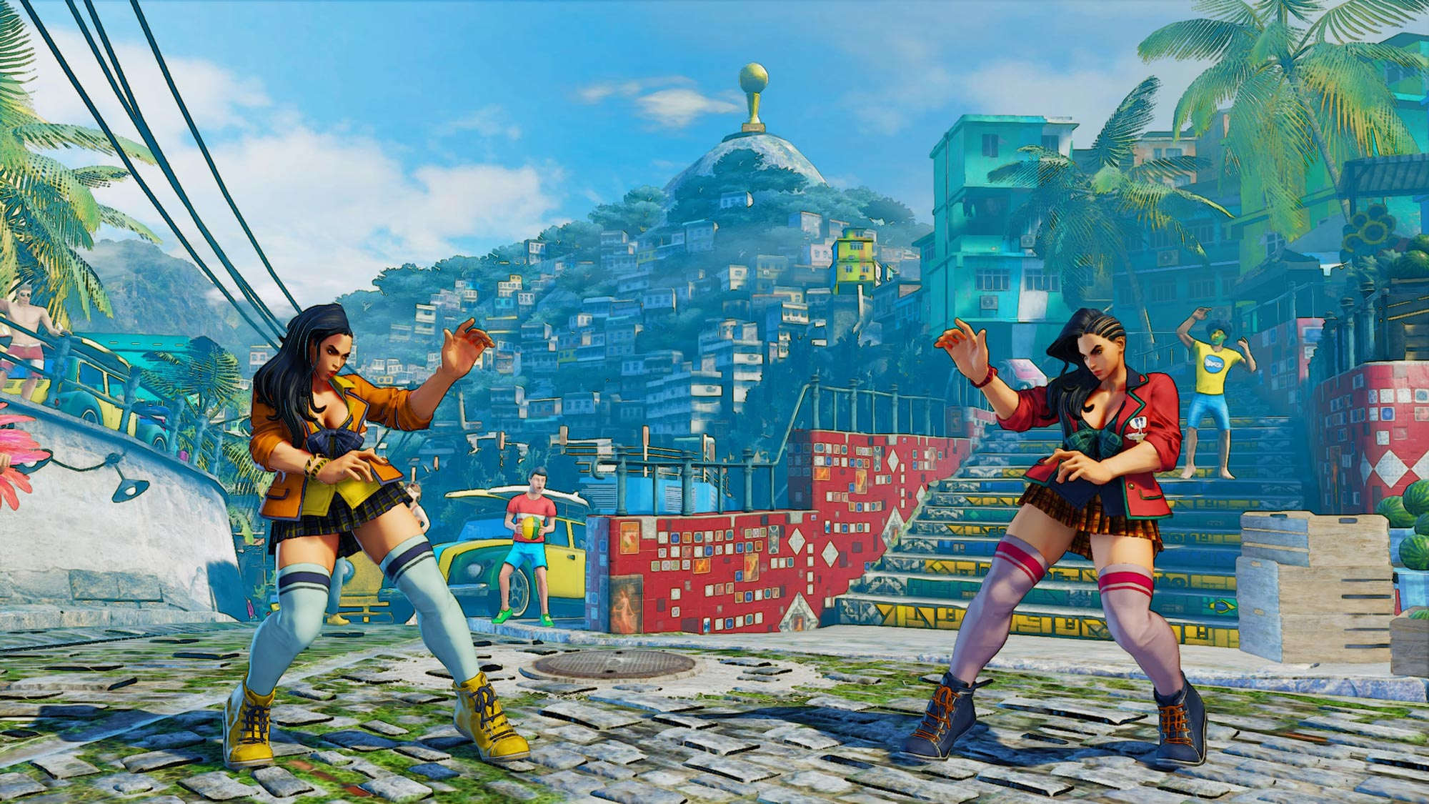 Laura's Champion's Choice costume colors 2 out of 5 image gallery
