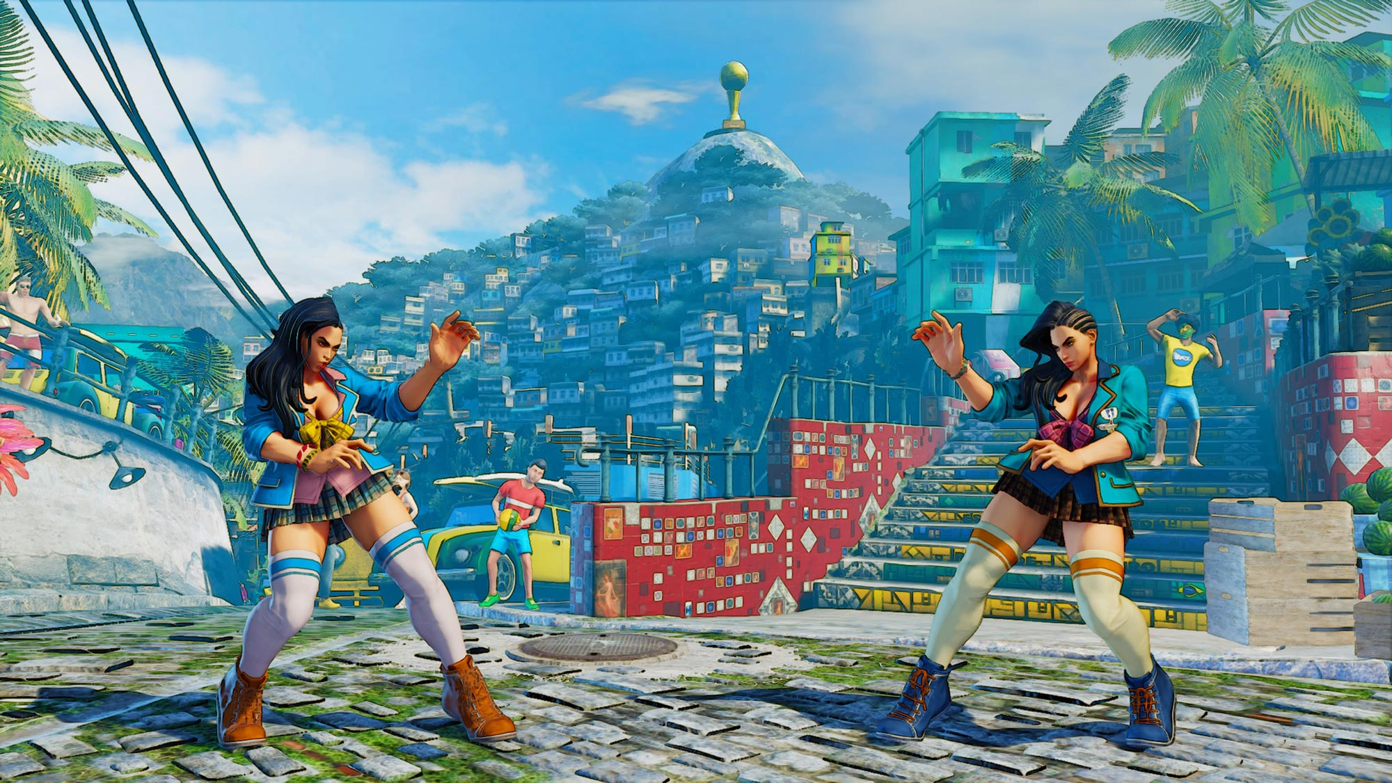Laura's Champion's Choice costume colors 3 out of 5 image gallery