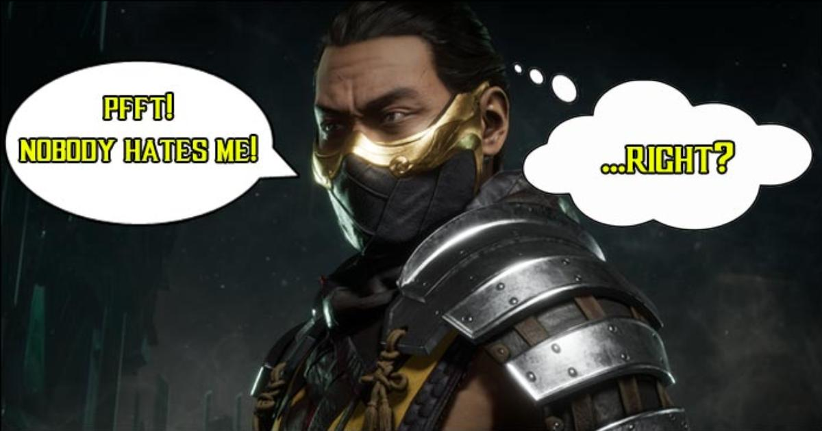 How To Beat One Of Mortal Kombat 11 Aftermath S Most Hated Characters Online