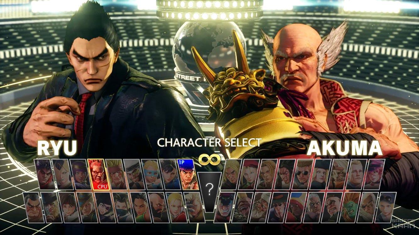 Tekken SF5 Mod 1 out of 12 image gallery
