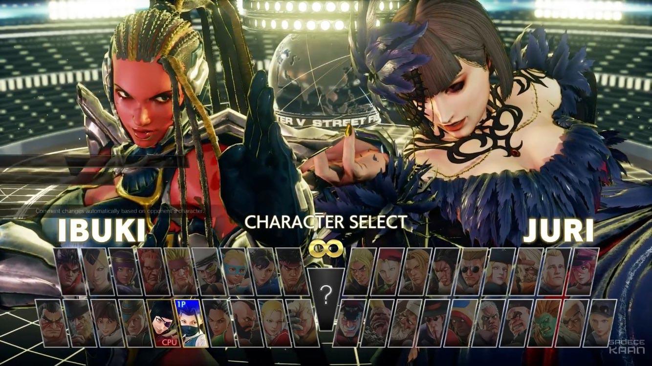 Tekken SF5 Mod 2 out of 12 image gallery