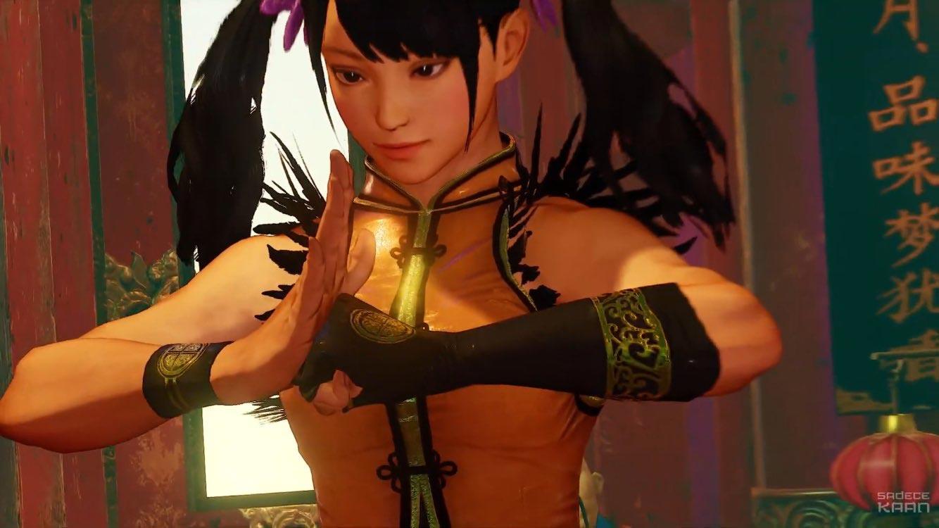 Tekken SF5 Mod 8 out of 12 image gallery