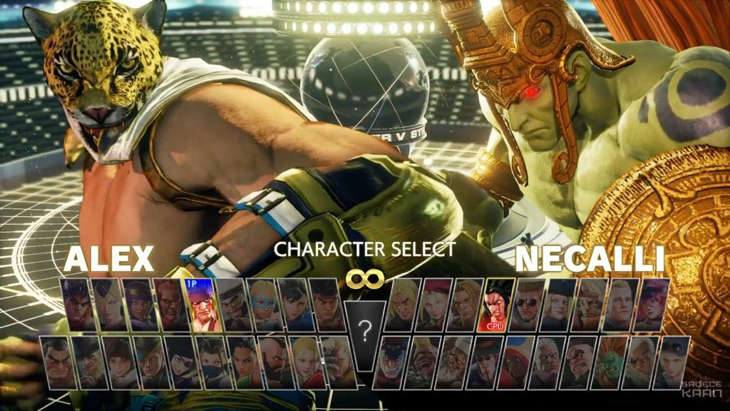 Tekken SF5 Mod 9 out of 12 image gallery