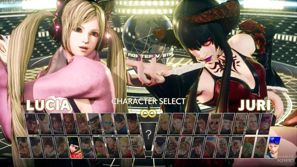 Tekken SF5 Mod 11 out of 12 image gallery