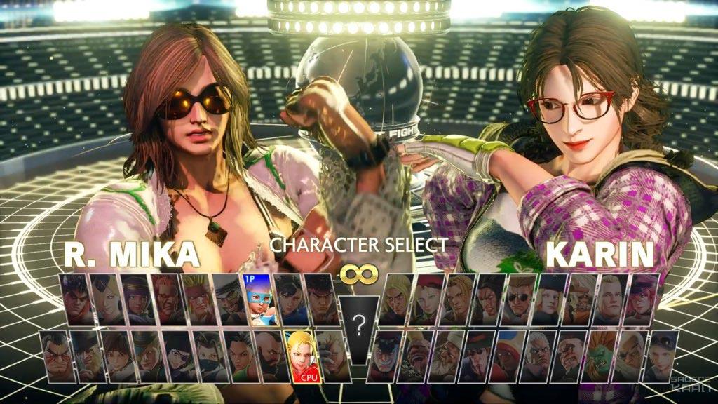 Tekken SF5 Mod 12 out of 12 image gallery