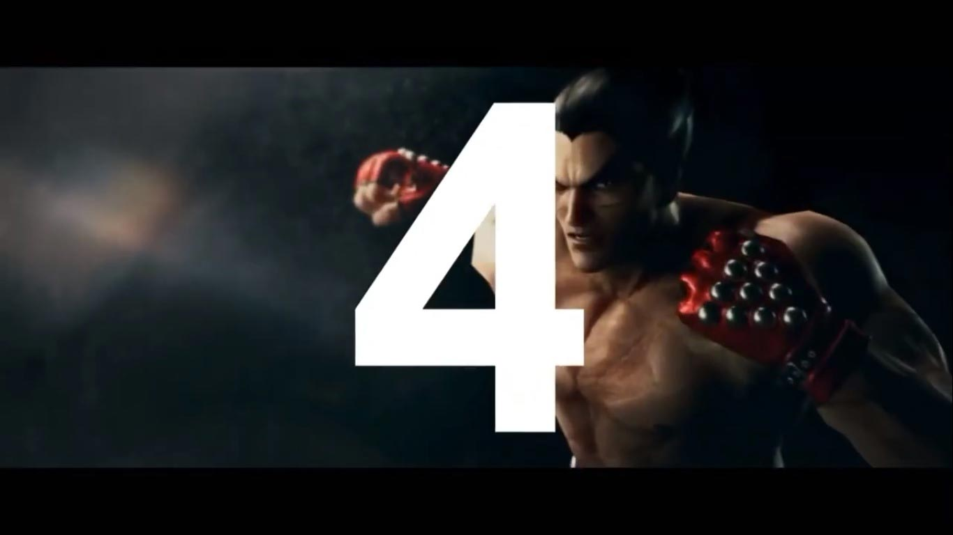 Tekken 7 Season 4 2 out of 6 image gallery