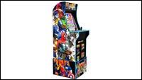 Marvel vs. Capcom Arcade 1Up image #1