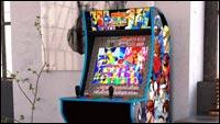 Marvel vs. Capcom Arcade 1Up image #3