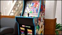 Marvel vs. Capcom Arcade 1Up image #4