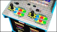 Marvel vs. Capcom Arcade 1Up image #5