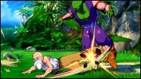 Master Roshi in Dragon Ball FighterZ image #2