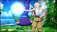 Master Roshi in Dragon Ball FighterZ image #3