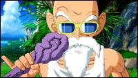 Master Roshi in Dragon Ball FighterZ image #9