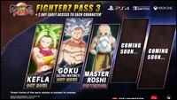 Master Roshi in Dragon Ball FighterZ image #12