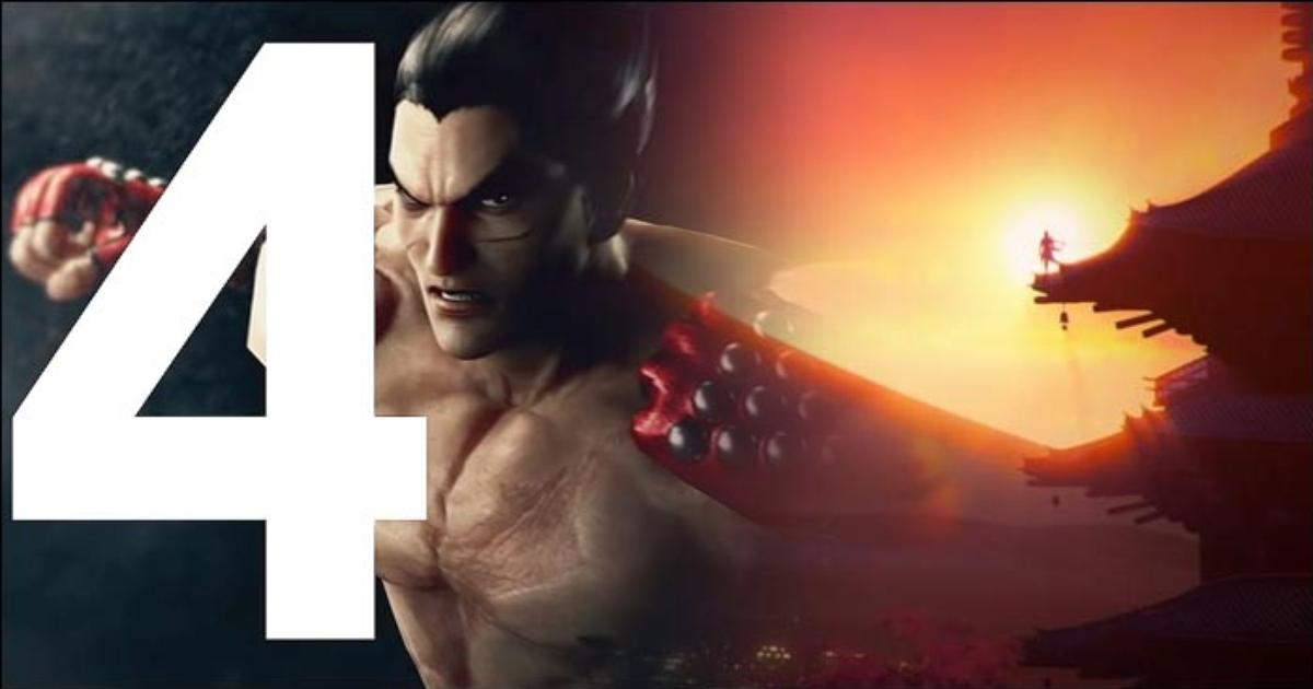 Poll Results Which Characters Would You Like To See Join Tekken 7 Season 4 S Roster