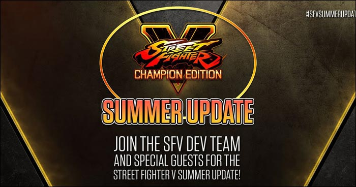 After months of waiting and build up, the day is finally upon us to learn what the next and potentially final chapter of Street Fighter 5: Champion Ed