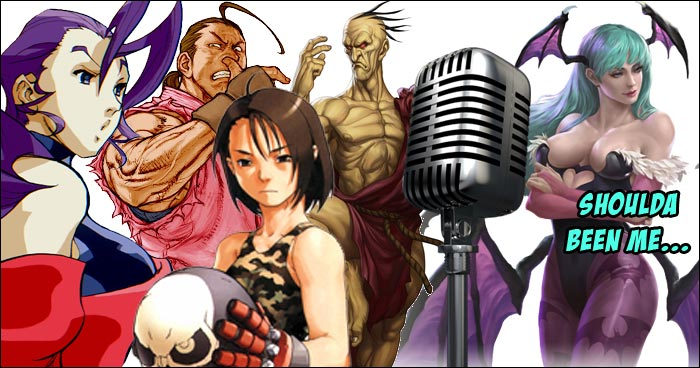 What Today S Street Fighter 5 Announcements Mean For The Future Of