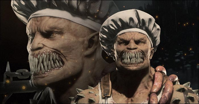 Mortal Kombat 11 Aftermath S Summer Heat Skin Pack Is Now