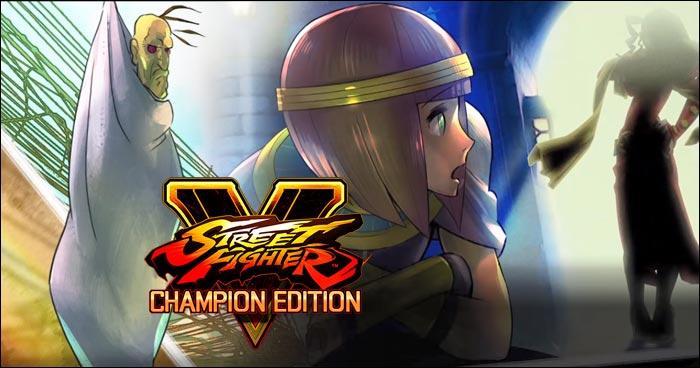 street fighter 5 dlc season 5