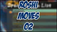 Master Roshi Moves  out of 3 image gallery