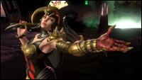 Scorpina reveal screenshots image #1