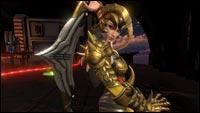 Scorpina reveal screenshots image #2