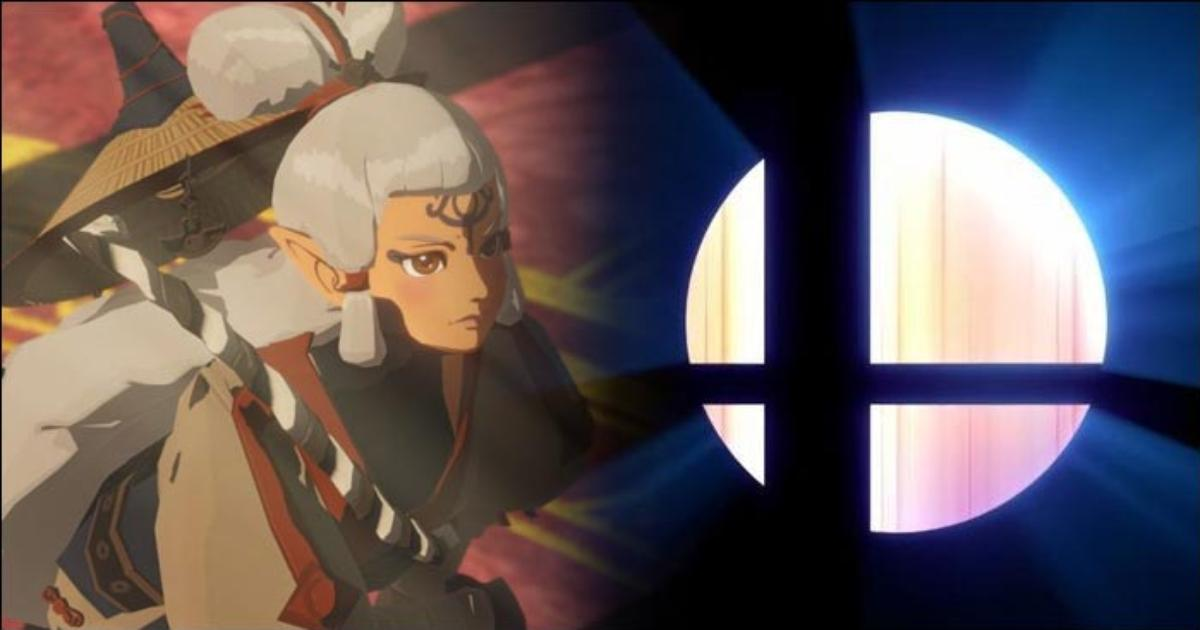 Impa S Announcement For Hyrule Warriors Age Of Calamity Has Renewed Hope For Inclusion In Super Smash Bros Ultimate But Still Seems Unlikely