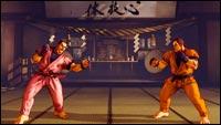 Dan SF5 gameplay image #2