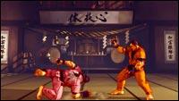 Dan SF5 gameplay image #4
