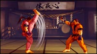 Dan SF5 gameplay image #5