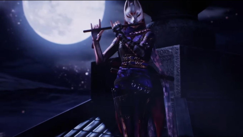 Kunimitsu in Tekken 7 3 out of 18 image gallery