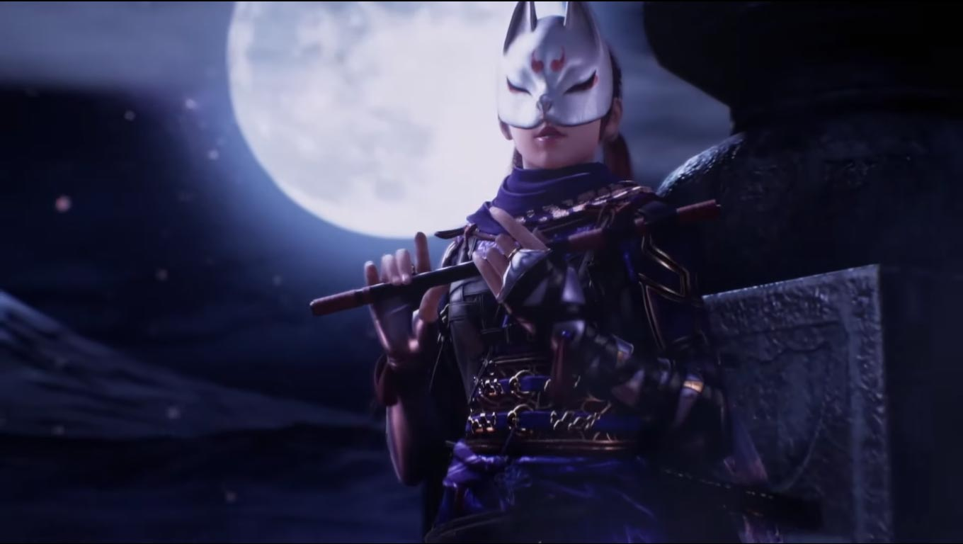 Kunimitsu in Tekken 7 4 out of 18 image gallery