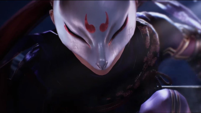 Kunimitsu in Tekken 7 7 out of 18 image gallery