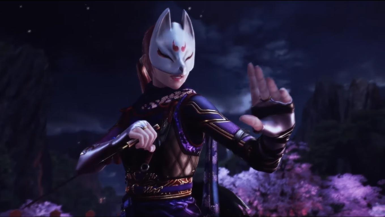 Kunimitsu in Tekken 7 9 out of 18 image gallery