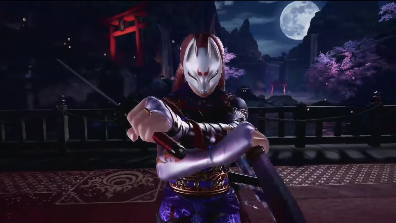 Kunimitsu in Tekken 7 11 out of 18 image gallery