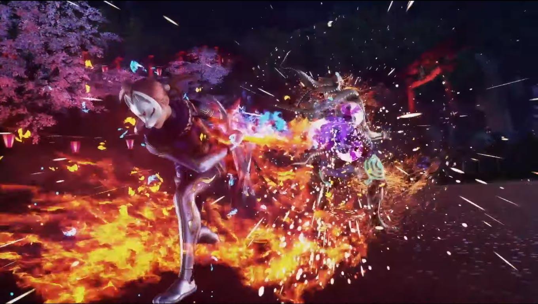 Kunimitsu in Tekken 7 12 out of 18 image gallery