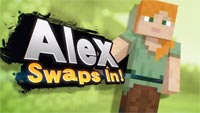 Steve from Minecraft in Super Smash Bros. Ultimate image #2