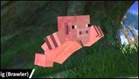 Steve release DLC screens image #3