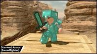 Steve release DLC screens image #4