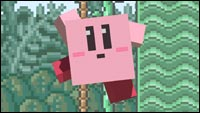 Minecraft Kirby Hat image #1