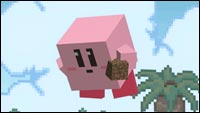 Minecraft Kirby Hat image #3