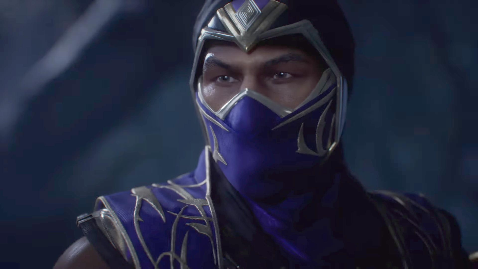 Mortal Kombat 11: Ultimate 1 out of 14 image gallery