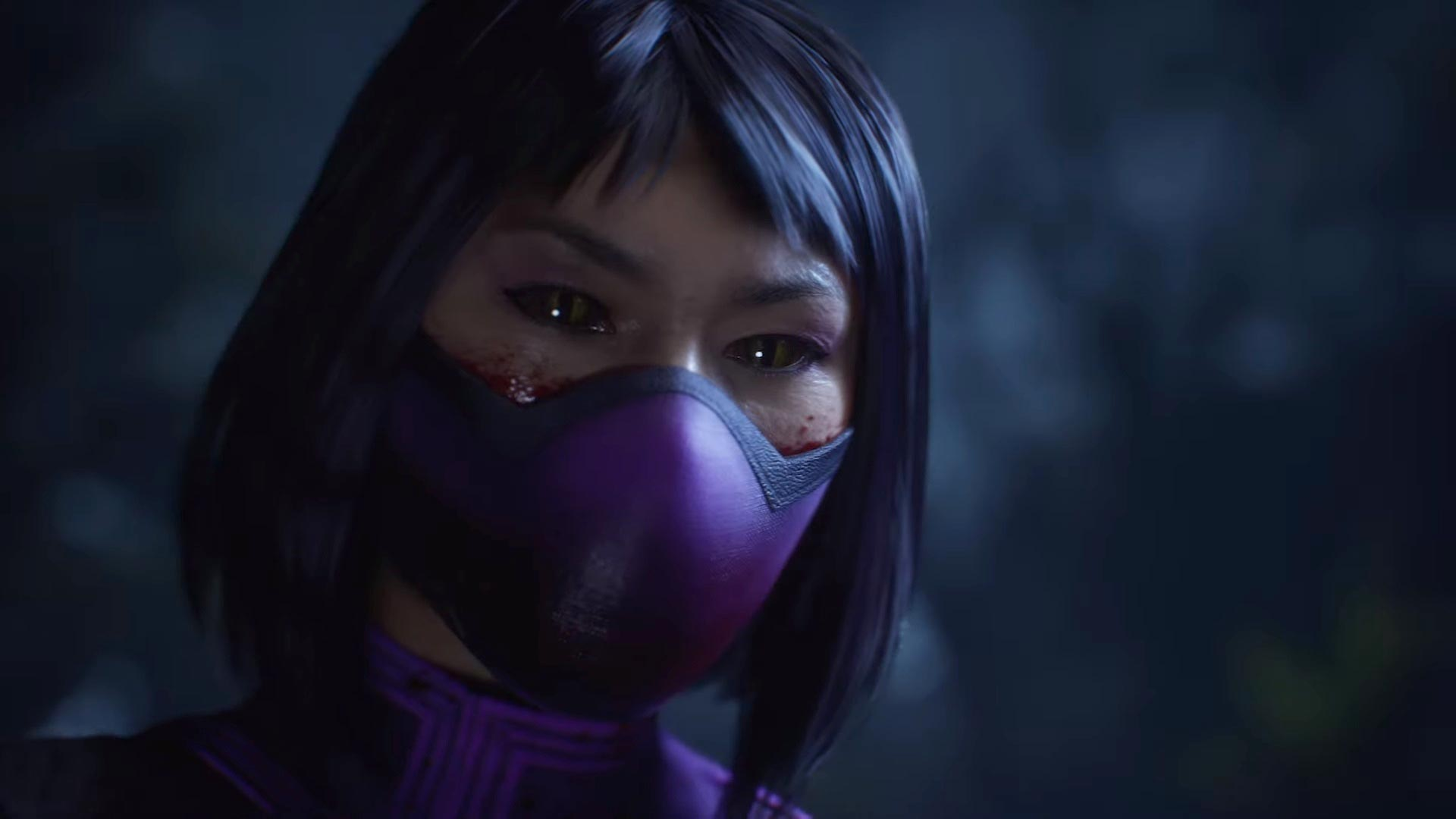 Mortal Kombat 11: Ultimate 4 out of 14 image gallery