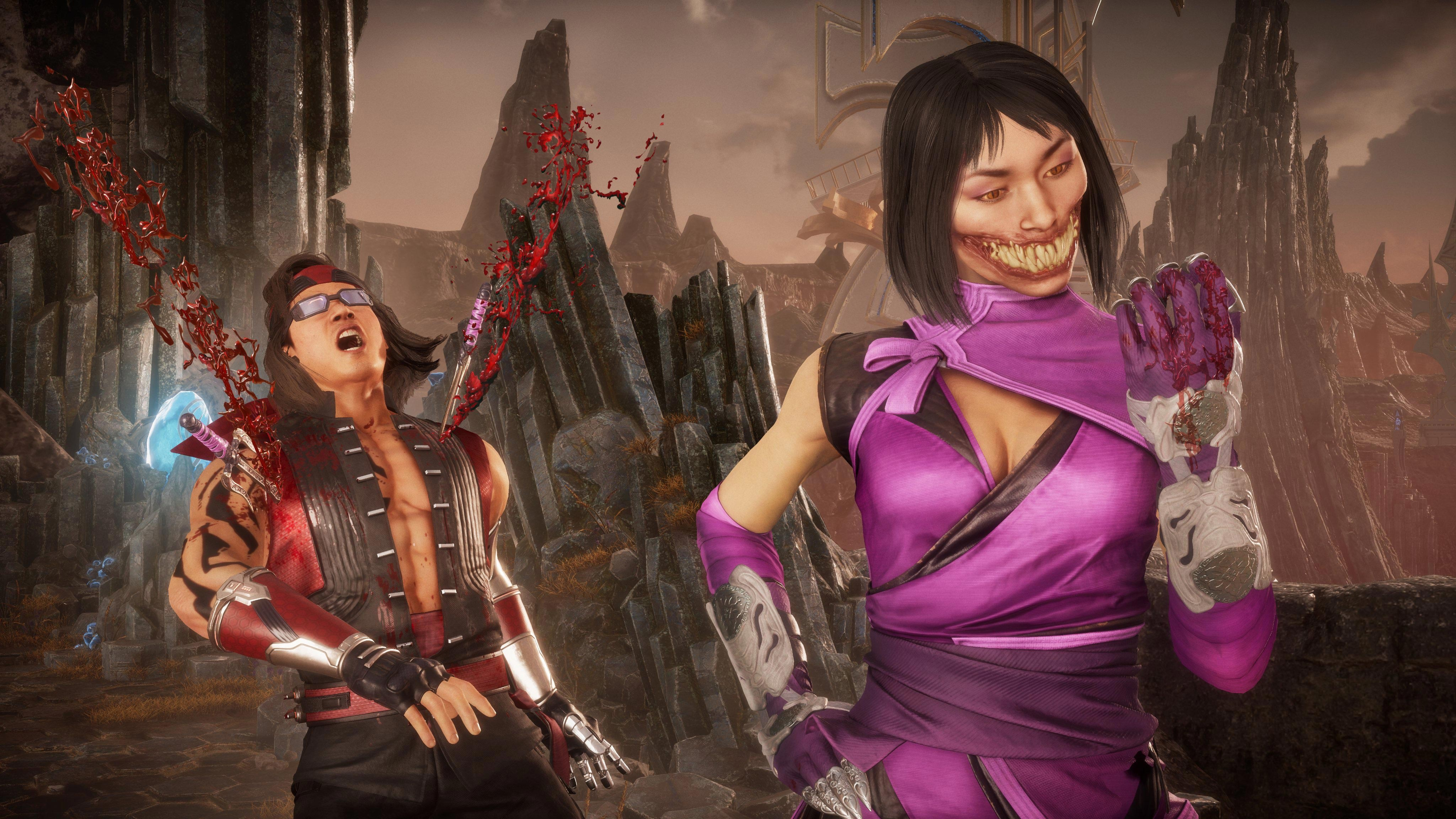 Mortal Kombat 11: Ultimate 8 out of 14 image gallery